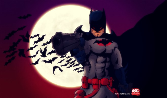 Thomas Wayne - Batman