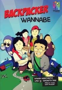 backpacker wannabe