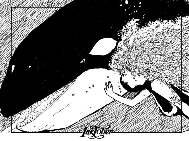 07 - Orca Whisperer