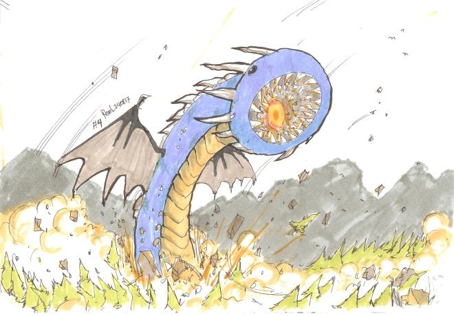 dragon day 4